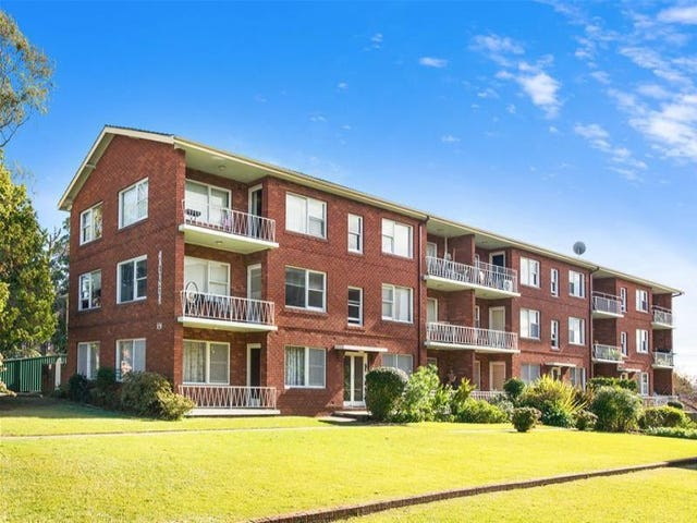 10/191 Liverpool Road, Burwood, NSW 2134