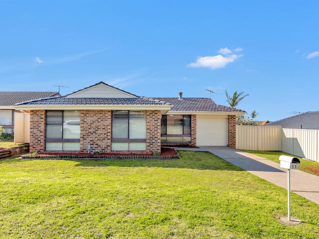 11 Typhoon Place, Raby, NSW 2566