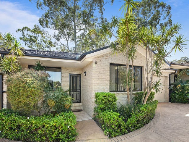 3/69a Darvall Road, West Ryde, NSW 2114