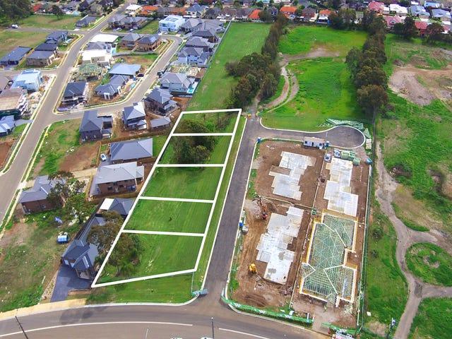 Lots 202-205 58-64 Arnold Avenue, Kellyville, NSW 2155