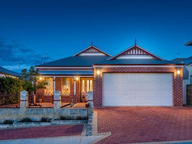 15 Normandy Parade, Currambine, WA 6028