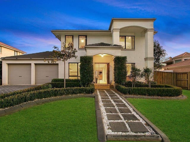 4 Classers Place, Currans Hill, NSW 2567