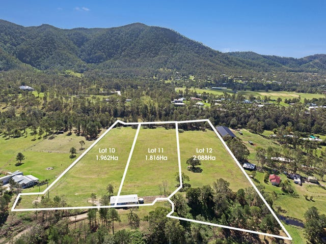 Lot 10, 9 Macs Road, Highvale, Qld 4520