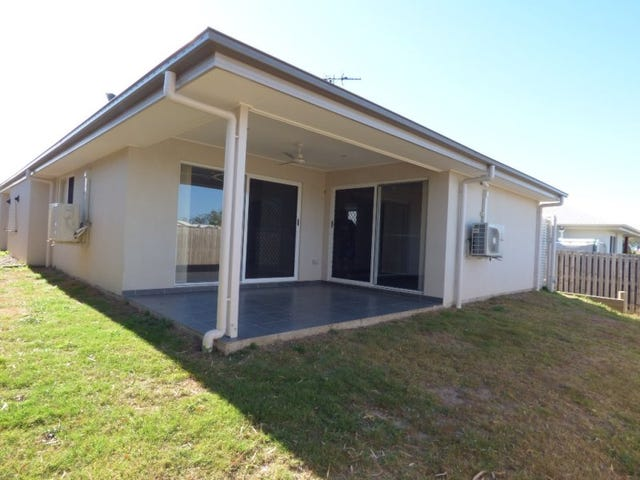 1 Isla Court, Vantage Estate, New Auckland, Qld 4680