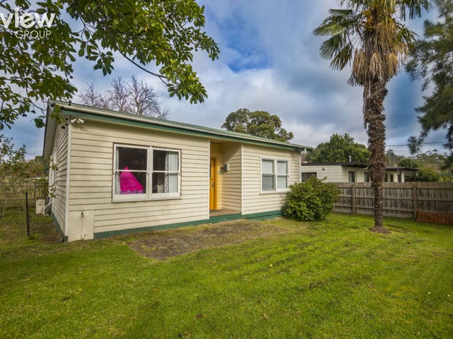 18 Thomas Road, Healesville, Vic 3777