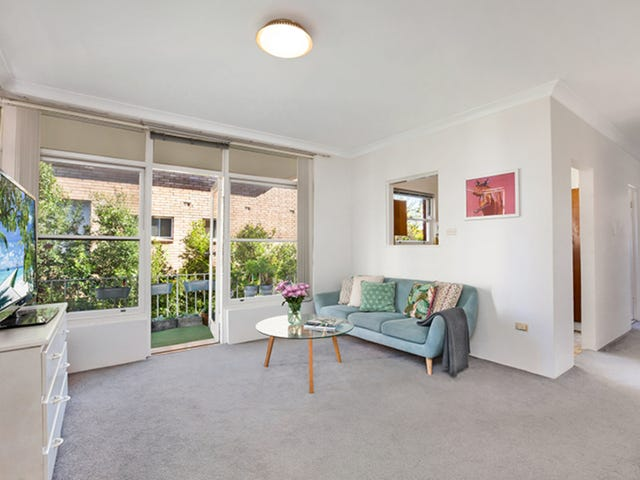 7/16 McKye Street, Waverton, NSW 2060