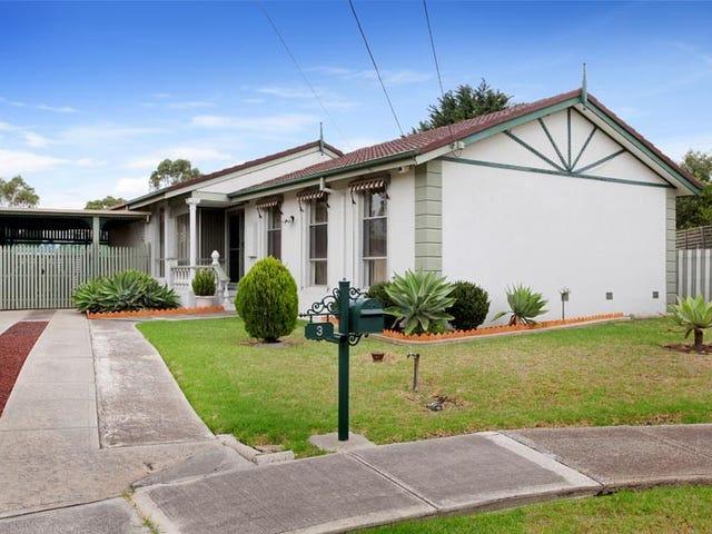 3 Ivory Court, Sunshine West, Vic 3020