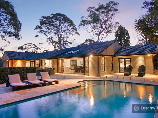 3 Survey Place, St Ives, NSW 2075