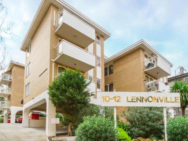 8/10-12 Lennon Street, Parkville, Vic 3052