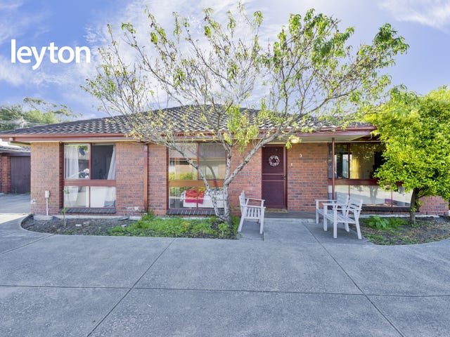 3/921-923 Heatherton Road, Springvale, Vic 3171