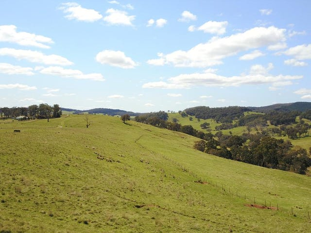 85 Mount View Road, Oberon, NSW 2787