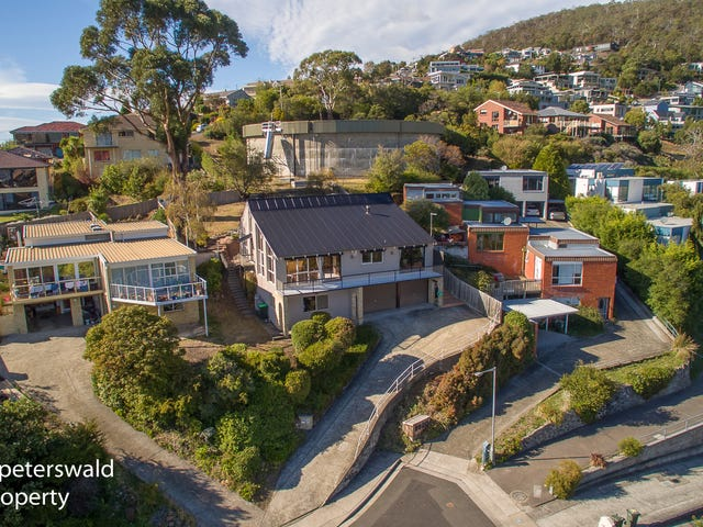 10 Dalkeith Court, Sandy Bay, Tas 7005