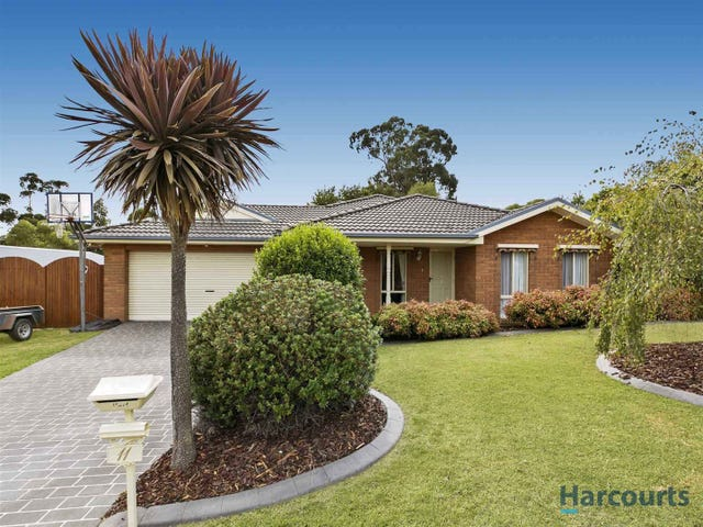 11 Jacob Court, Warragul, Vic 3820