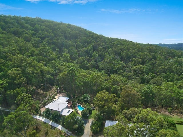 67 Monday Drive, Tallebudgera Valley, Qld 4228