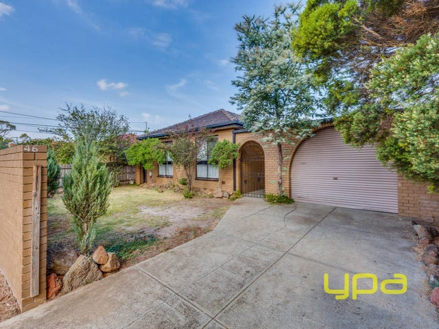 46 Willmott Drive, Hoppers Crossing, Vic 3029