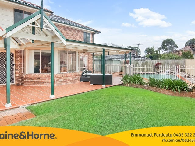 5 Garrison Way, Glenwood, NSW 2768