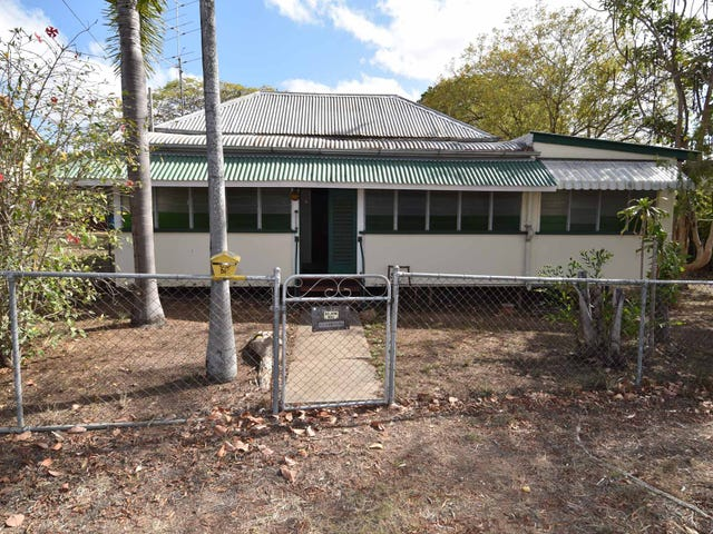 67 ALAND STREET, Charters Towers City, Qld 4820