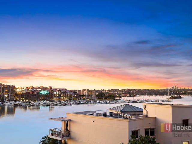 406/30 Warayama Place, Rozelle, NSW 2039