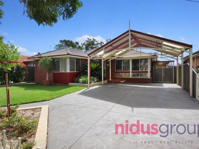 40 Kimberley Street, Rooty Hill, NSW 2766