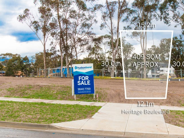18 Heritage Boulevard, Doncaster, Vic 3108