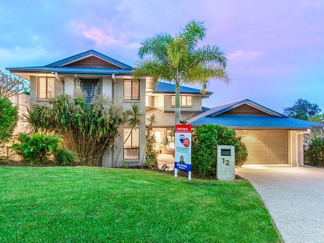 12 Stockport Court, Reedy Creek, Qld 4227