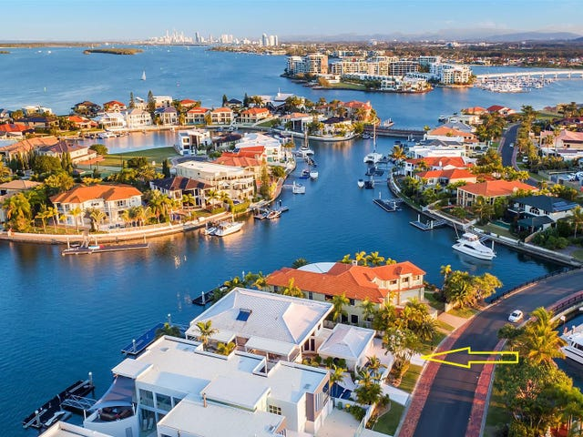 3 The Sovereign Mile, Sovereign Islands, Qld 4216