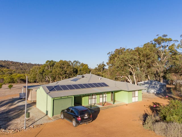 1031 Coondle West Road, Toodyay, WA 6566
