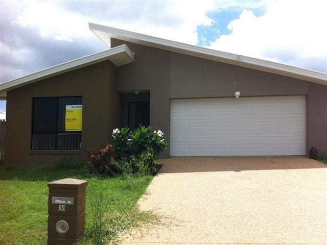 38 Justin Street, Gracemere, Qld 4702