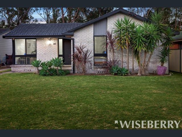 95 Platypus Road, Berkeley Vale, NSW 2261
