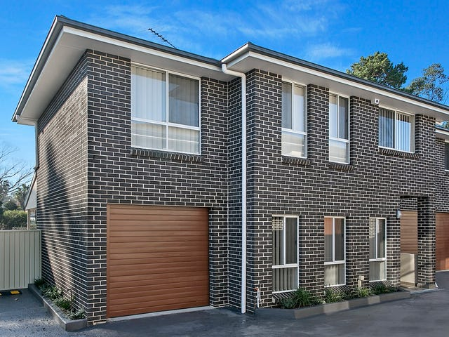 3/33 St Albans Road, Schofields, NSW 2762
