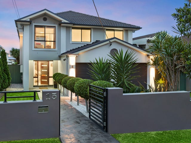 15 Riverview Street, Concord, NSW 2137