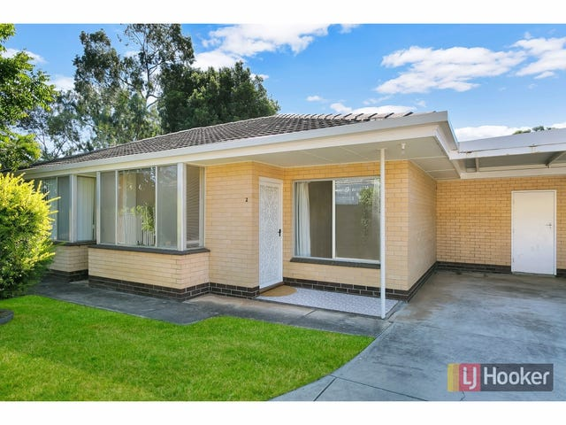 2/8 East Terrace, Kensington Gardens, SA 5068