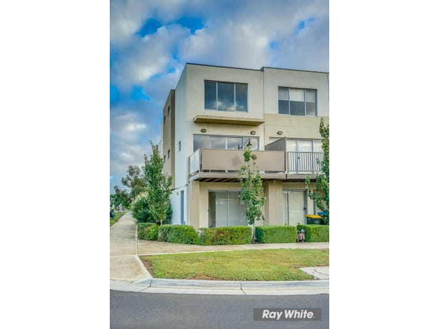 1/1 Clearwater rise Pde, Truganina, Vic 3029
