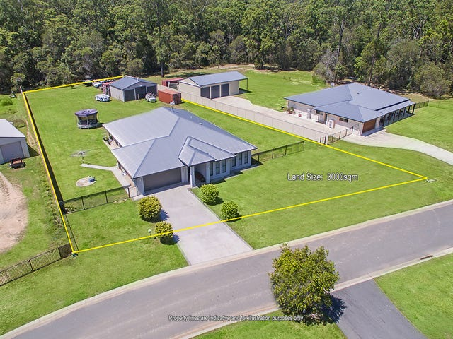 29-31 Pocketwood Place, Upper Caboolture, Qld 4510