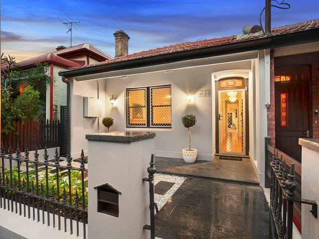 21 Black Street, Marrickville, NSW 2204