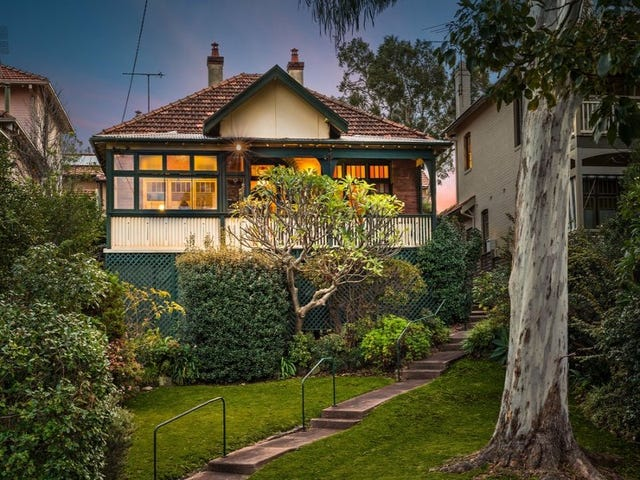 6 Iredale Avenue, Cremorne Point, NSW 2090