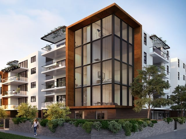 120-124 Wentworth Road, Burwood, NSW 2134