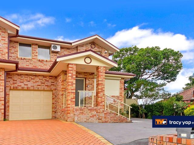 100 Adderton Road, Carlingford, NSW 2118