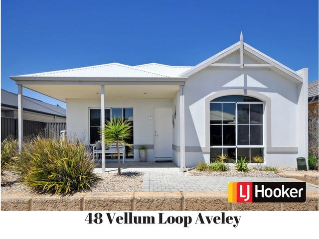 48 Vellum Loop, Aveley, WA 6069