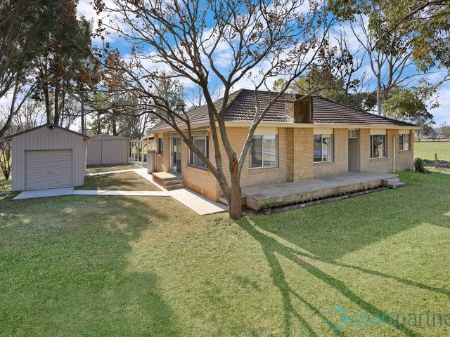 47 Gorricks Lane, Freemans Reach, NSW 2756
