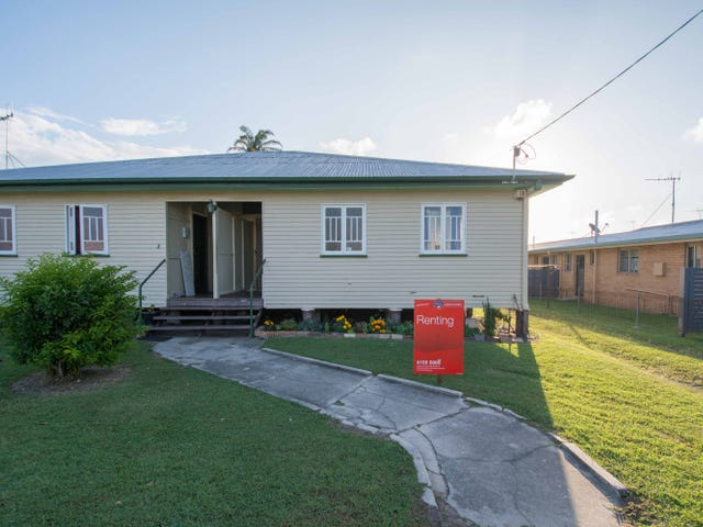 1/17 Robert Street, Bundaberg South, Qld 4670