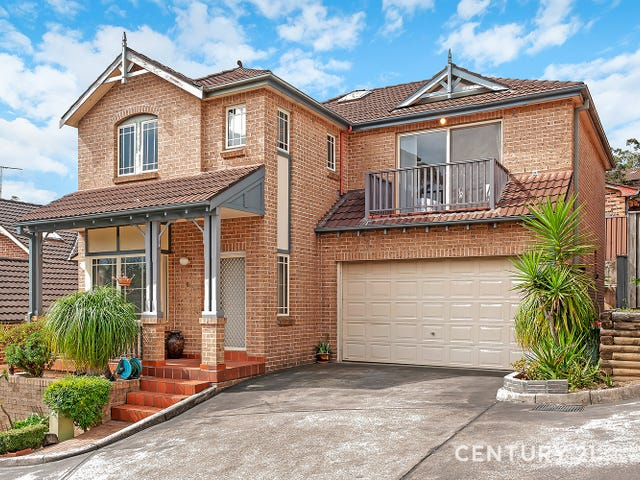 6/23 Glenvale Close, West Pennant Hills, NSW 2125
