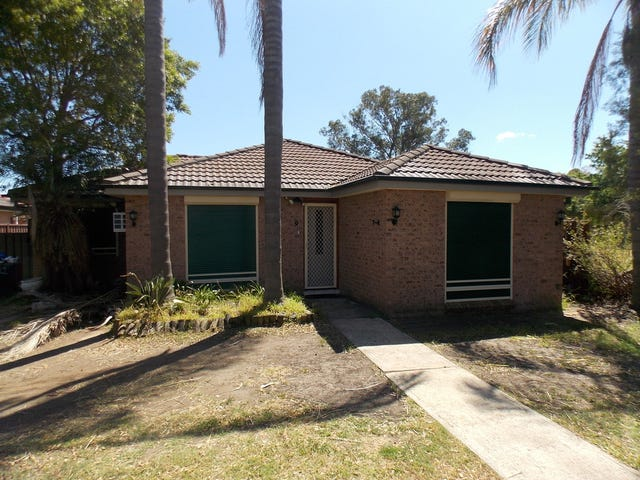 17 Wagner Place, Cranebrook, NSW 2749