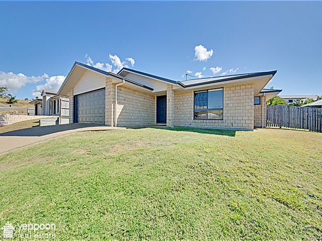 29 Lexington Drive, Lammermoor, Qld 4703