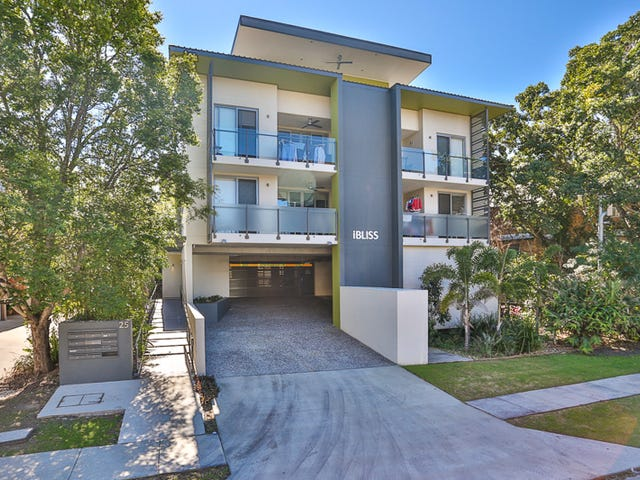7/25 Vincent Street, Indooroopilly, Qld 4068