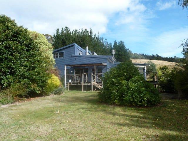 640 Bogan Road, Quamby Brook, Tas 7304