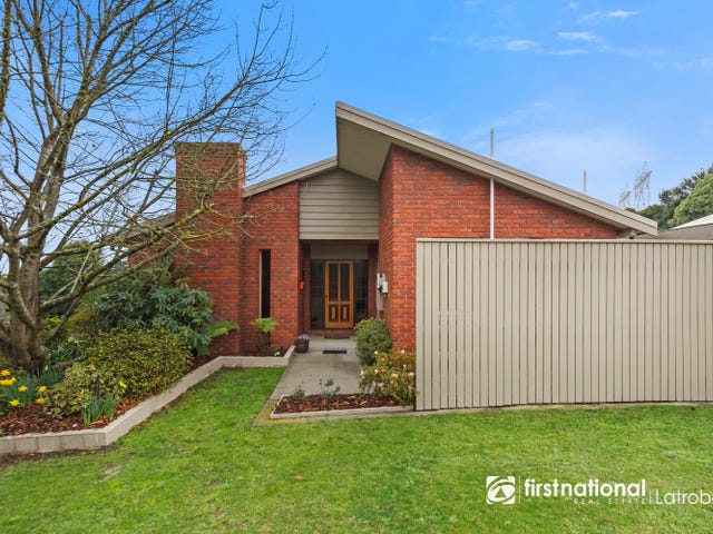35 Maitland Road, Hazelwood North, Vic 3840