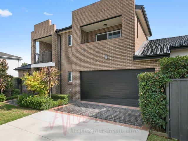 6 Tate  Street, Panania, NSW 2213