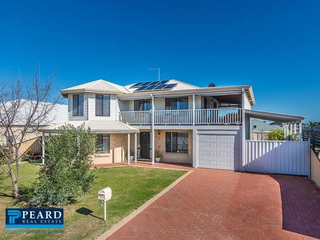 6 Sweep Ridge, Yanchep, WA 6035