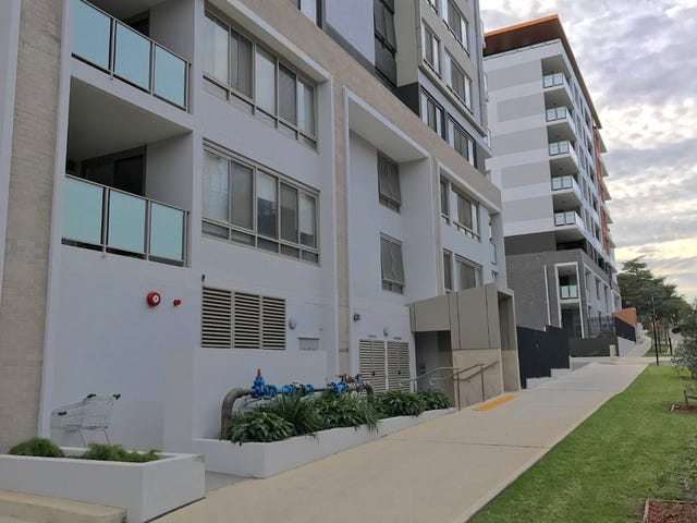 61008/1A Morton Street, Parramatta, NSW 2150